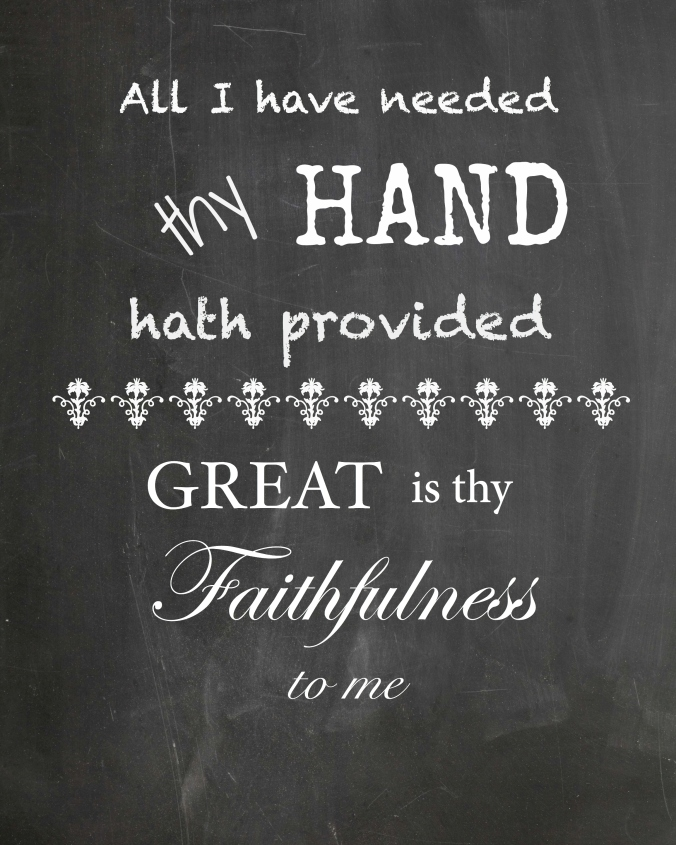 great-is-thy-faithfulness